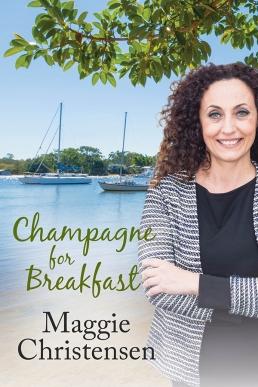 Champagne for Breakfast Cover MEDIUM WEB